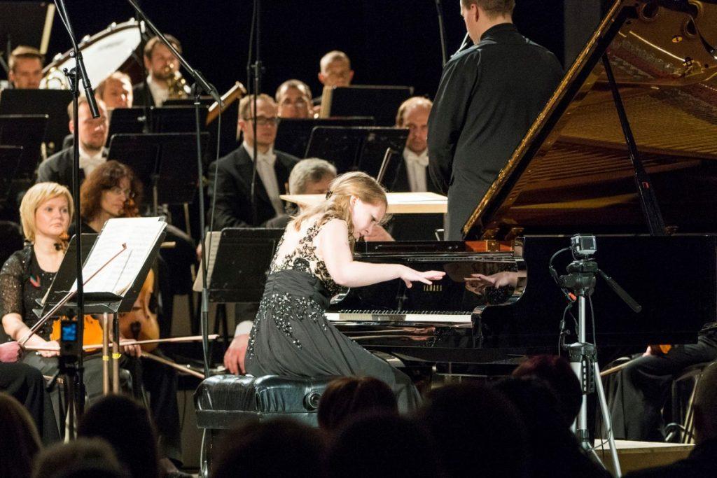 Антонина Суханова. Фото: J.Vecbralis