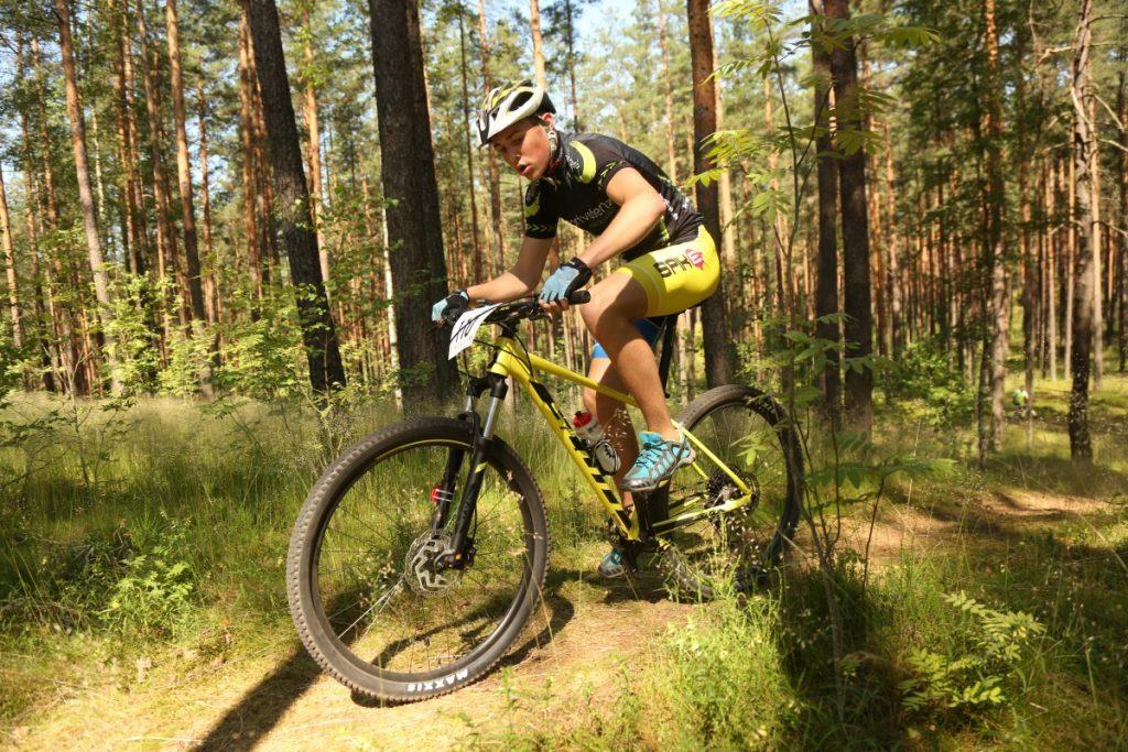 «Даугавпилс велокросс-2020», Стропы, 27 июня. Фото: Сергей Кузнецов