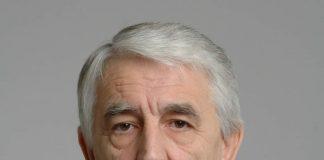 Алексей Антонович Видавский. Фото: saeima.lv