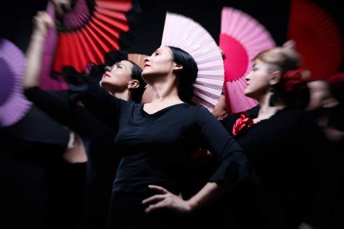 Фото: Flamenco deju studija