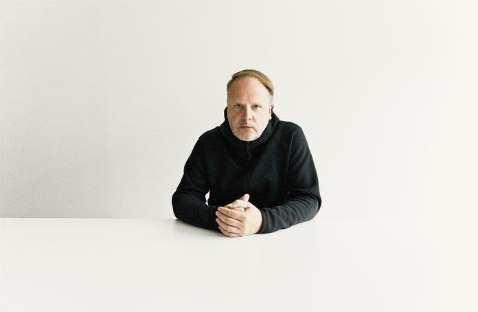 Архитектор Арнис Диминьш. Фото из личного архива