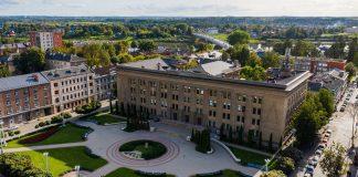 Фото со страницы Даугавпилсского университета на фейсбуке