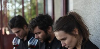 Кадр из фильма «Вино и ветер»