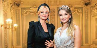 Екатерина и Ксения Лиепы