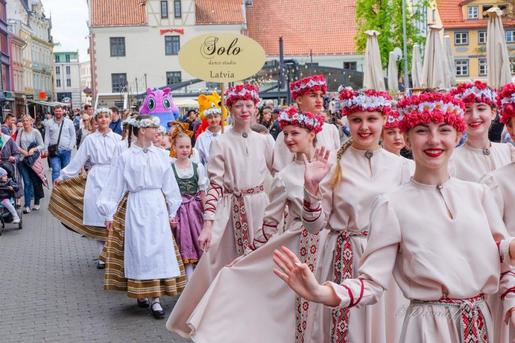 """Фестиваль """"Майский граф"""" в Риге. Фото от организаторов"""