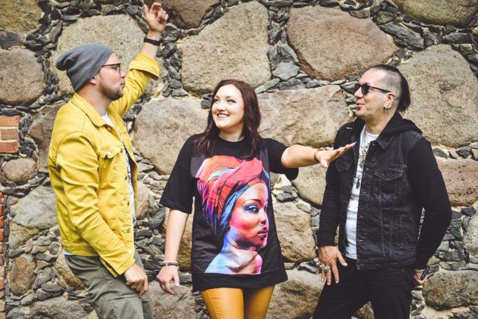 Группа Borowa MC. Пресс-фото