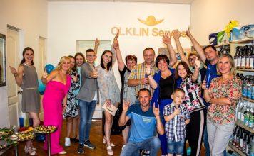 OLKLIN Serviss