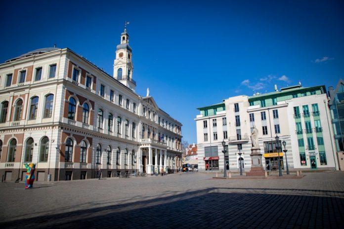 Фото: Riga.lv
