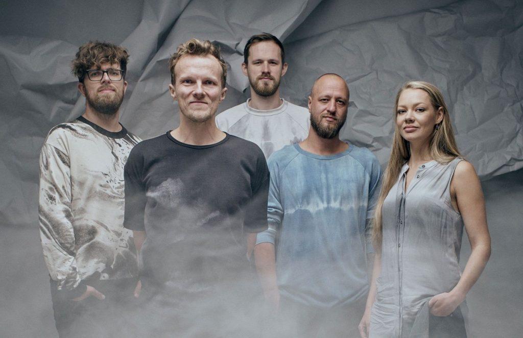 Группа The Sound Poets. Фото: latgalesgors.lv