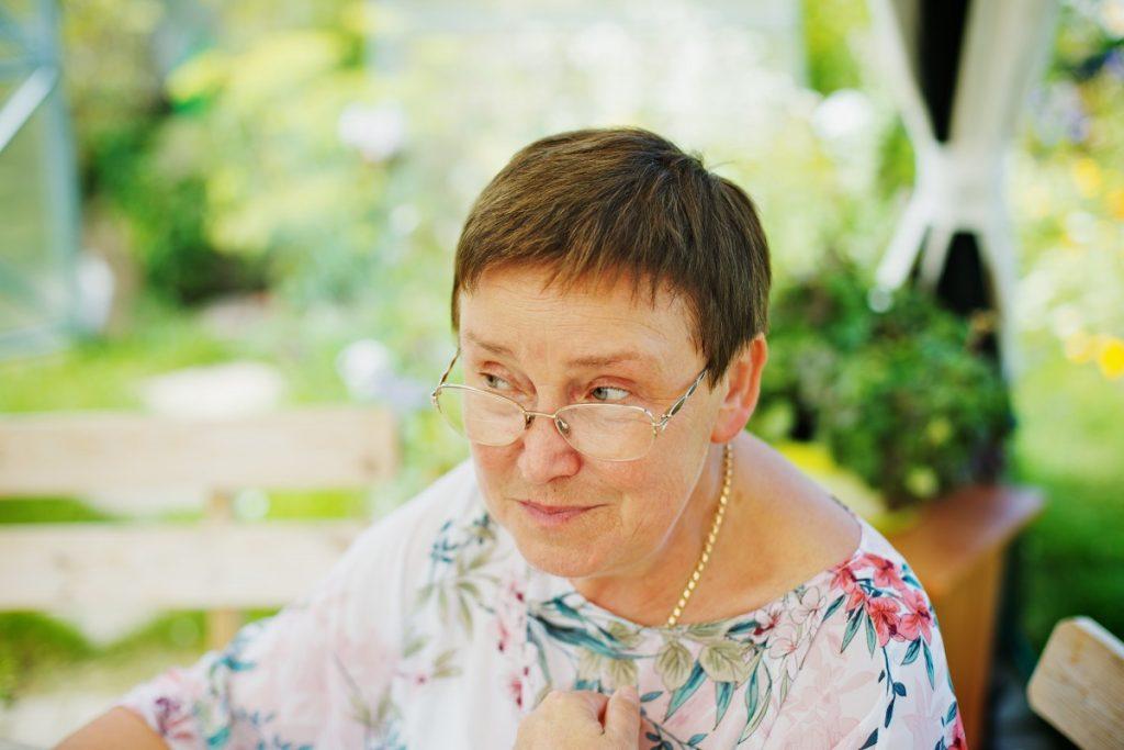 Елена Постернак. Фото: Ирина Маскаленко