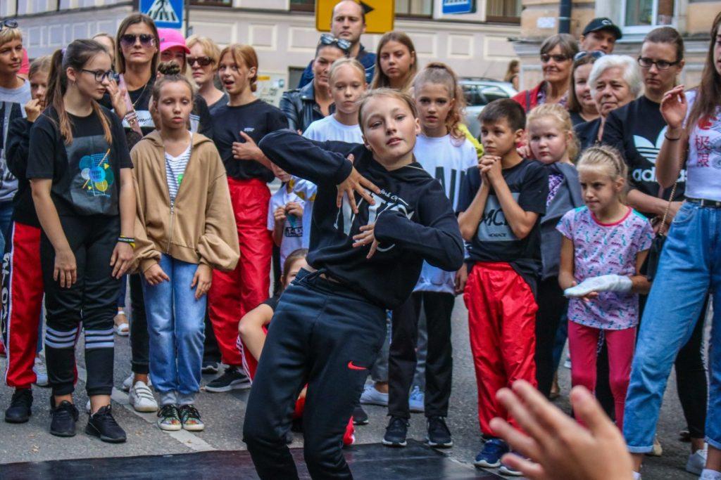 """""""Артишок 2020"""". Даугавпилс, 5 сентября 2020 года. Фото: Настя Гавриленко"""