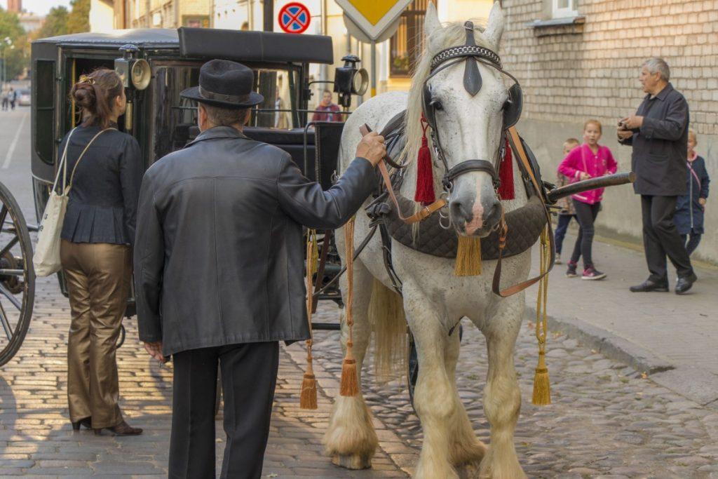 Фестиваль еврейской культуры в Даугавпилсе. 12 сентября 2020 года. Фото: Евгений Ратков