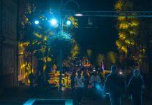 Праздник улицы Ригас в Даугавпилсе. 12 сентября 2020 года. Фото: Евгений Ратков