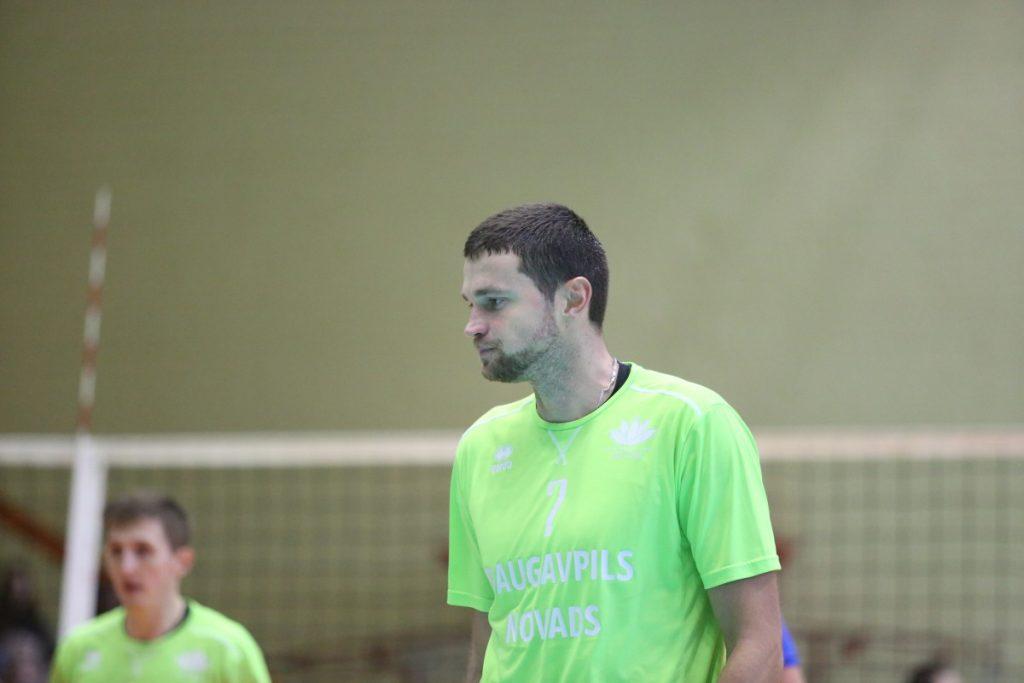 Александр Самуйлов. Фото: Сергей Кузнецов