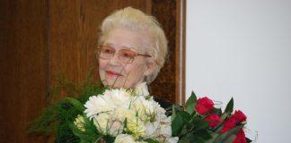 Терезия Брока в 2015 году. Фото: Елена Иванцова