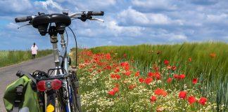 велосипед маки