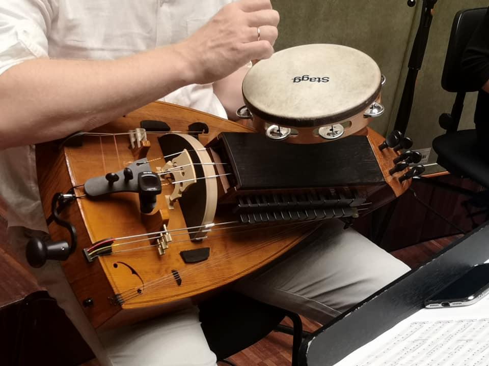 Фото cо страницы Schola Cantorum Riga на фейсбуке