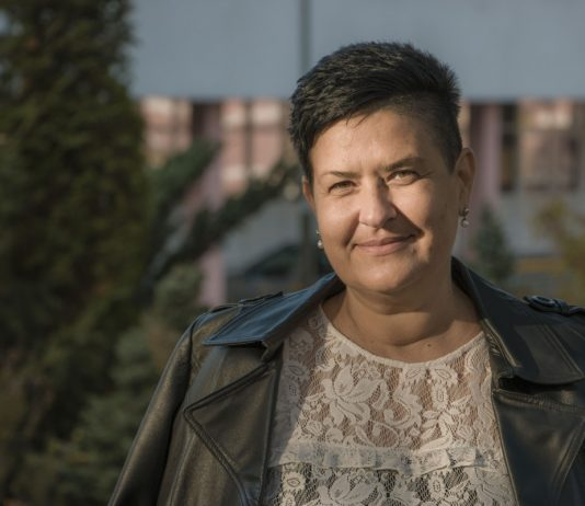 Рената Репина. Фото: Евгений Ратков