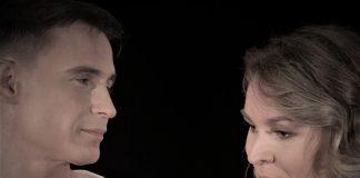 """Сцена из спектакля Даугавпилсского театра """"Чайка-1"""". Пресс-фото"""