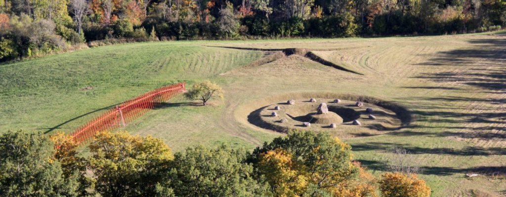 Парк искусств Педвале. Фото www.pedvale.lv