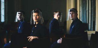 Фото: LNSO/Latvijas Nacionālais simfoniskais orķestris