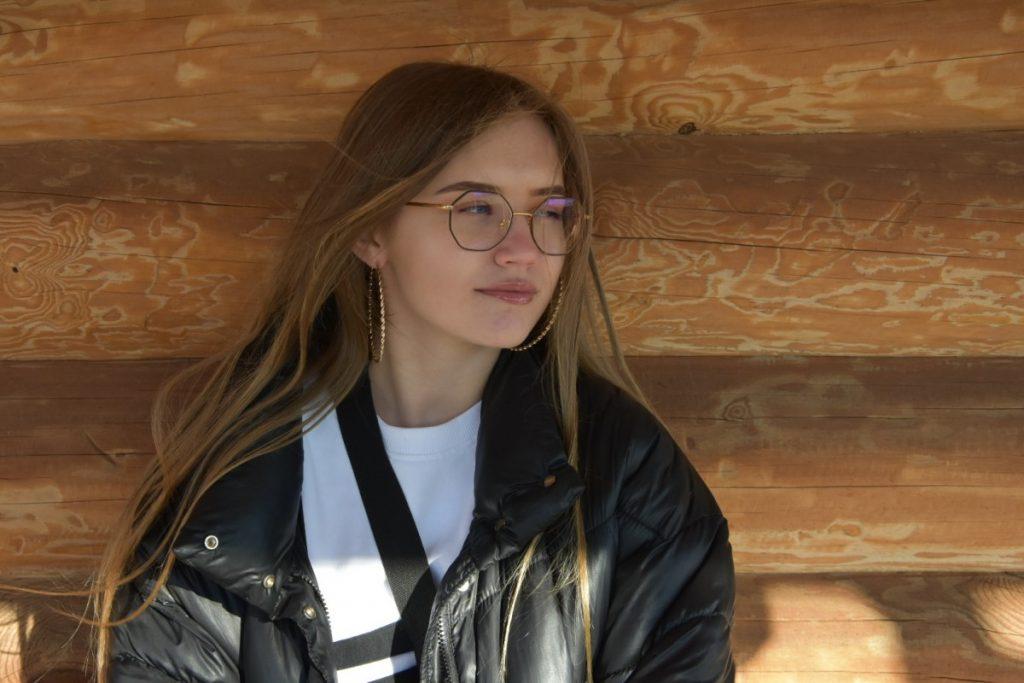 Илвия Васильева. Фото из личного архива