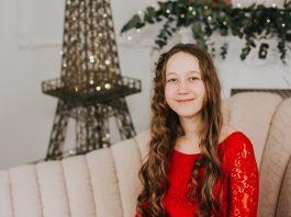 Даниэла Катрина Миненкова. Фото: Евгений Ратков