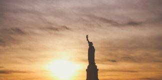 Статуя Свободы. Изображение Free-Photos с сайта Pixabay
