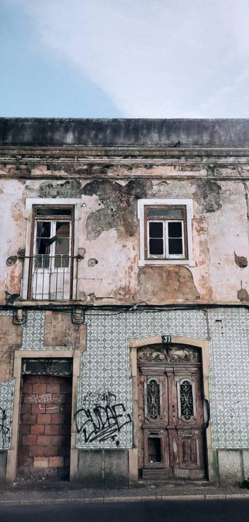 Лиссабон. Фото Алёны Диденко