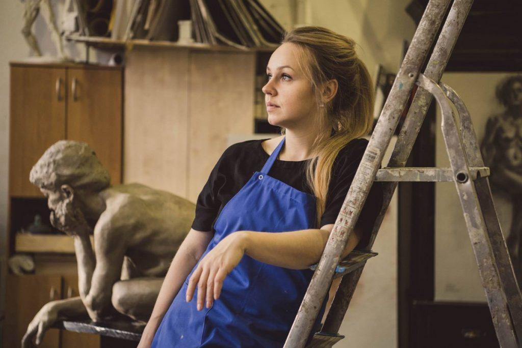 Светлана Савельева. Фото из личного архива