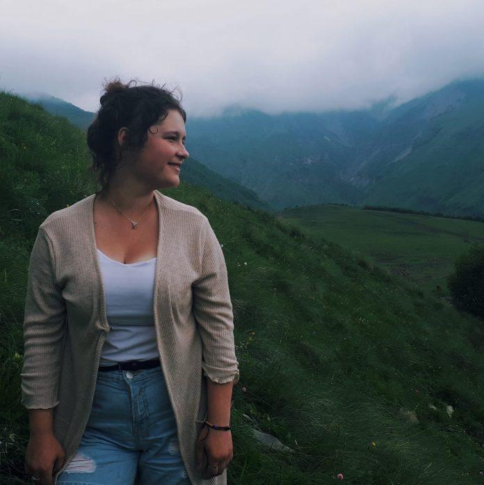 Алёна Диденко. Фото из личного архива