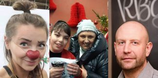Татьяна Батова, Ольга Нечаева и Марис Гравис