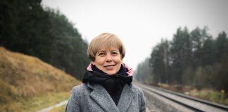 Марина Гербредер. Фото: Жанна Шилейнис-Шилейко