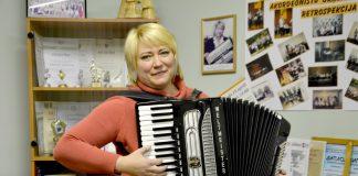Татьяна Юкума. Фото: Елена Иванцова