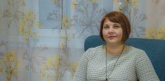 Виктория Шевелькина. Фото: Евгений Ратков