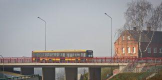 Даугавпилс, ноябрь 2020 года. Фото: Сергей Соколов