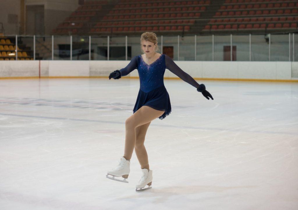 Алёна Долинда. Фото из личного архива