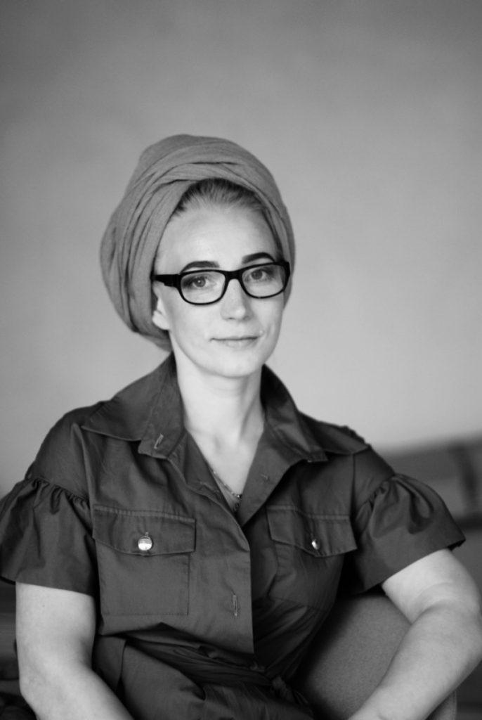 Юлия Баланова. Фото из личного архива