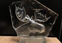 SIA «Fortum Jelgava» получило награду года самоуправления Елгавы в номинации «Творческое предприятие»