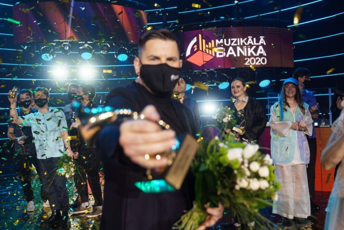 Музыкальный Банк 2020. Фото: Андрей Строкин