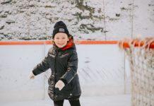 Даугавпилс, 20 января 2021 года. Фото: Настя Гавриленко