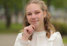Виктория Рязанцева. Фото из личного архива