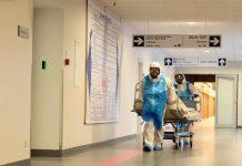 Covid-19. Фото: Slimību profilakses un kontroles centrs