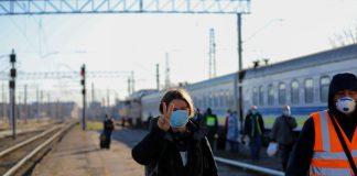 Поезд, вокзал в Риге. Фото со страницы Latvijas Dzelzceļš на фейсбуке