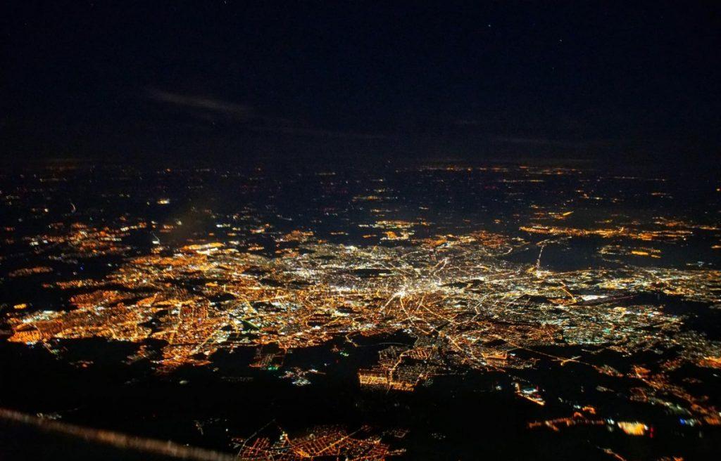 Берлин. Фото из личного архива Сергея Казарина