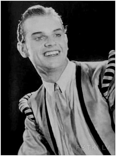 Александр Лембергс. Фото из архива Латвийской Национальной оперы