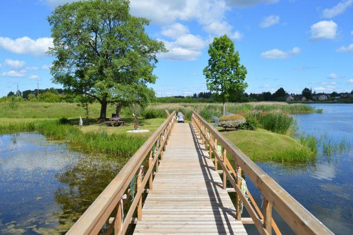 Ликсненский усадебный парк