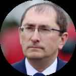 Талис Линкайтс, министр сообщения (Новая Консервативная партия). Фото: Re:Baltica