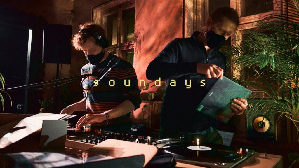 Soundays