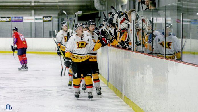 Хоккейный клуб